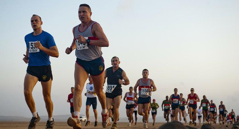 Bieganie i zdrowe odżywianie