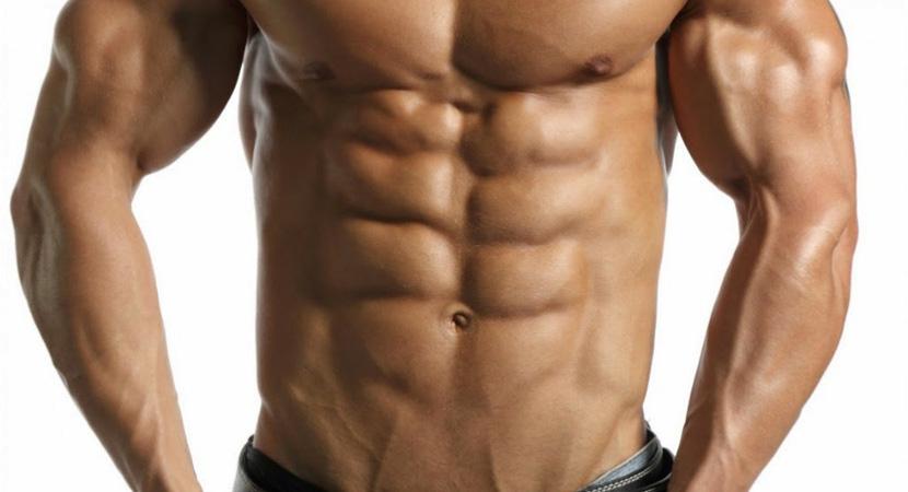 Sposób na doskonałe mięśnie brzucha – Aerobiczna 6 Weidera