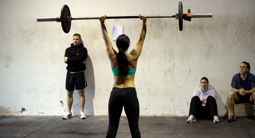 Moda na CrossFit – wady i zalety