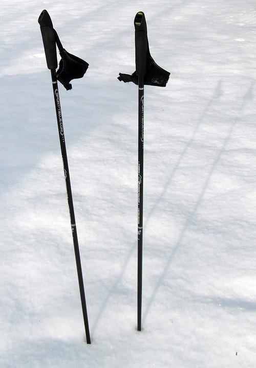 Jak wybrać kijki do Nordic Walking? FAQ